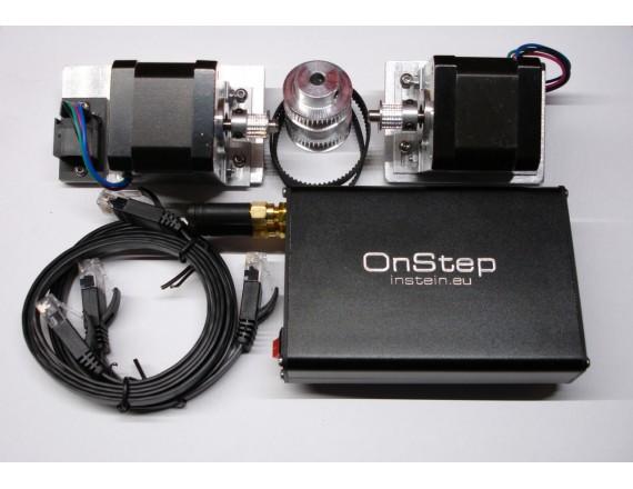 EQ5 - Bresser Exos II OnStep Goto Kit